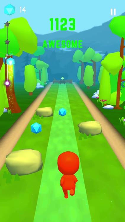 Danger Run 3D screenshot-4