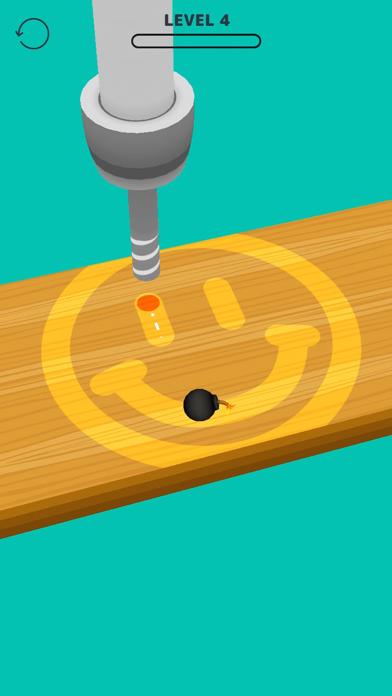 Wood Milling 3DIY screenshot 1