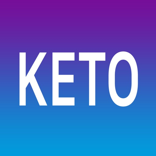 KETO diet app - weight loss