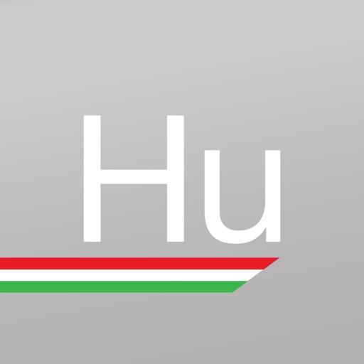 HuKey - Magyar Billentyűzet
