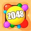 2048 Balls 3D - iPadアプリ