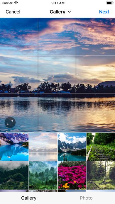 Simple Gallery Pro Photo Screenshot