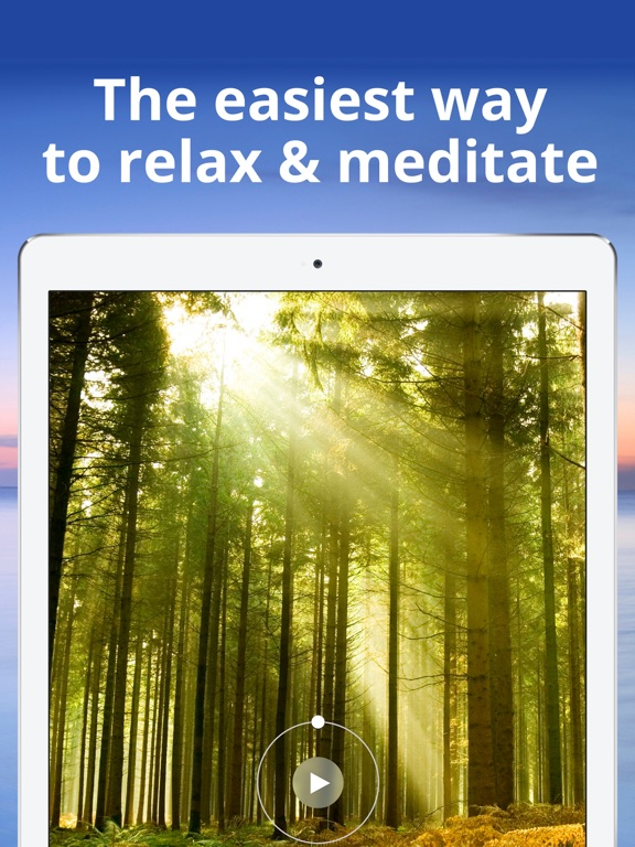 OMG. I Can Meditate ! - Meditation and Mindfulness Techniques Made Easy! screenshot