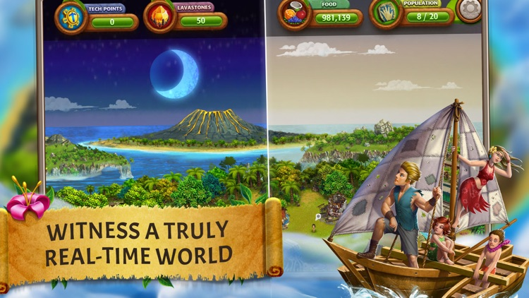 Virtual Villagers Origins 2 screenshot-5