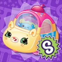Codes for Shopkins: Cutie Cars Hack