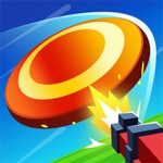 Shooting Hero-Block Gun Games