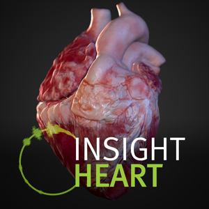 INSIGHT HEART app
