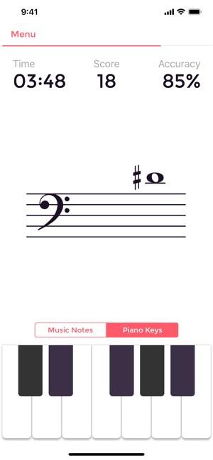 notation pad app