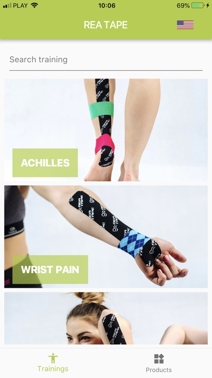 Kinesiology Taping Guide