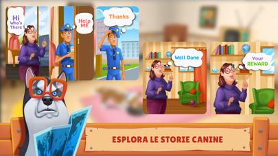 Screenshot of Dog Town: Giochi Cani Animali5