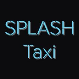 Splash Taxi – замовлення таксі