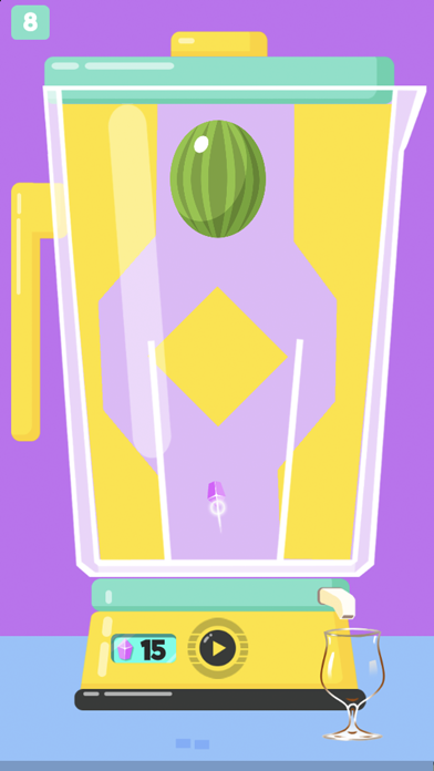 Laser Juicer screenshot 2