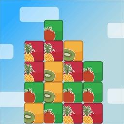 Fruity Segments : Blocks