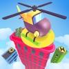 HeliHopper - iPhoneアプリ