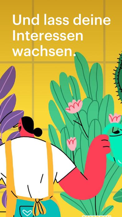 PocketScreenshot von 6