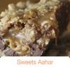 Sweets Aahar in English