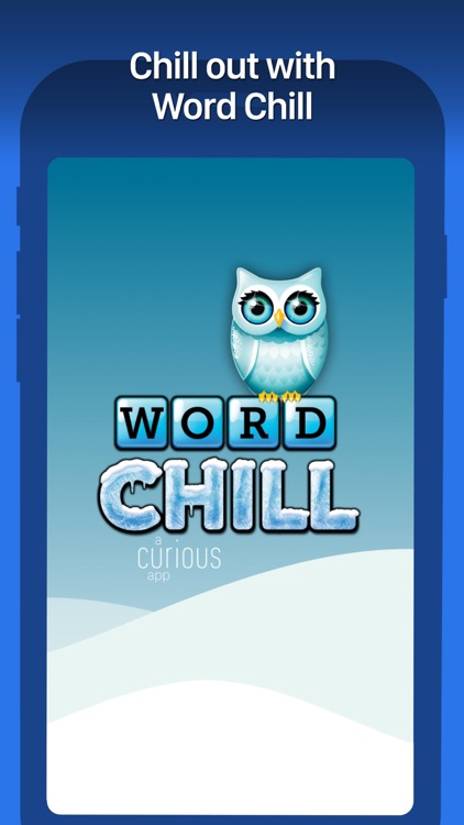 Word Chill by Curious screenshot-4