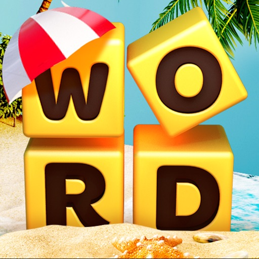 Word Travel: New Word Puzzle