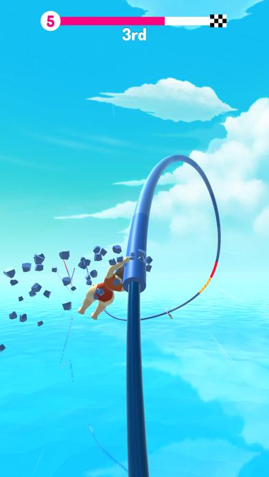 Zipline 3D screenshot 5