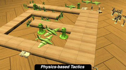 Army Men Battle Simulator free Resources hack