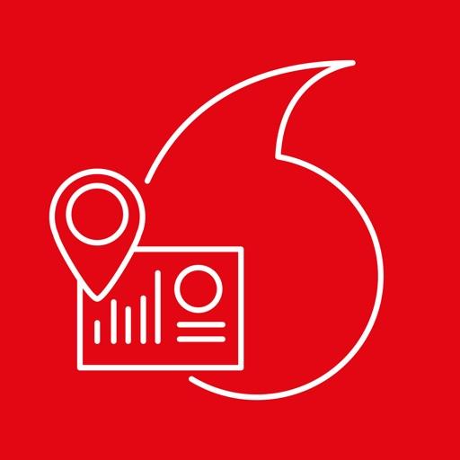 Vodafone Business IoT Tracker