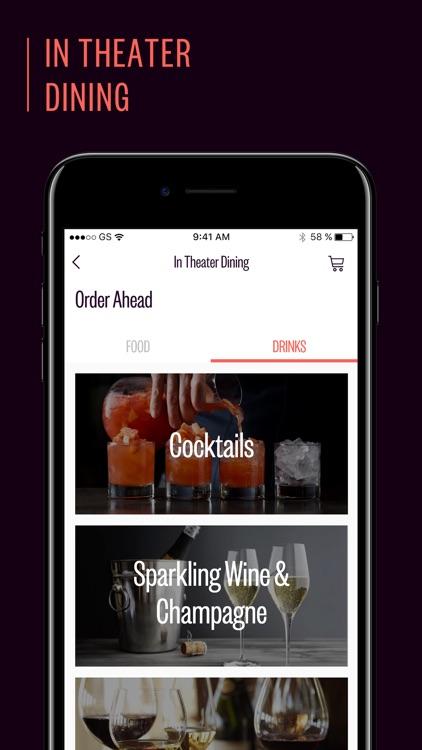 IPIC Theaters screenshot-4