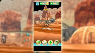 Jurassic Race Run: 恐竜 動物園 レースのおすすめ画像5