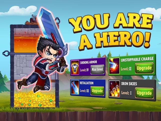 Hero Wars - Fantasy World on the App Store