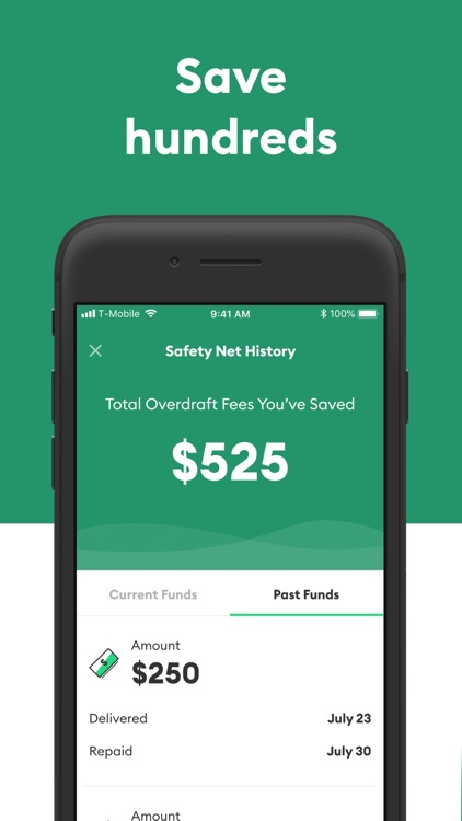 Brigit: $250 Between Paychecks screenshot-3