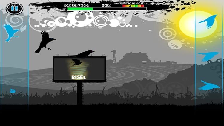 Ravenous by EdGE screenshot-4