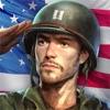 二战征服者:决胜时刻,世界战争策略游戏,单机二战游戏