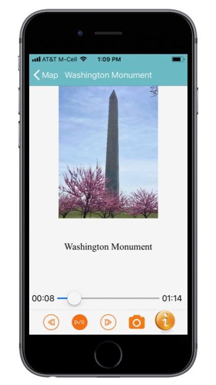 Washington DC - Walking Tour