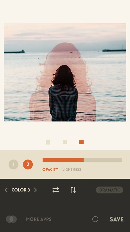 Overlap - Double Exposure screenshot-3