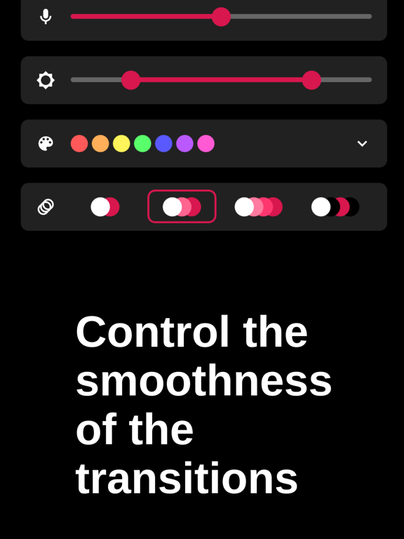 Hue Melodi Screenshots
