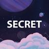 秘密星球-倾听和倾诉的地方