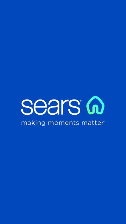 Sears – Shop smarter & save