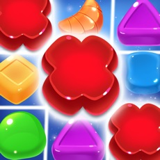 Activities of Candy Fever - Match 3 Games