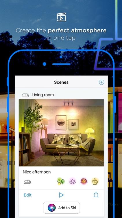 WiZ Connected screenshot-3