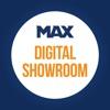 MAX Digital Showroom