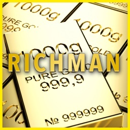 I am RICH - Filthy Rich Only!