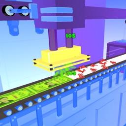 Money Factory 3D!