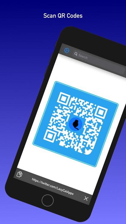 WRD Scanner Pro screenshot-4