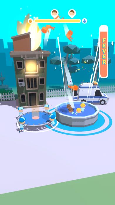 Rescue Team! screenshot 4