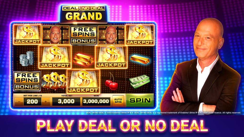machine a sous casino Casino