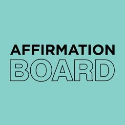 Affirmation Board