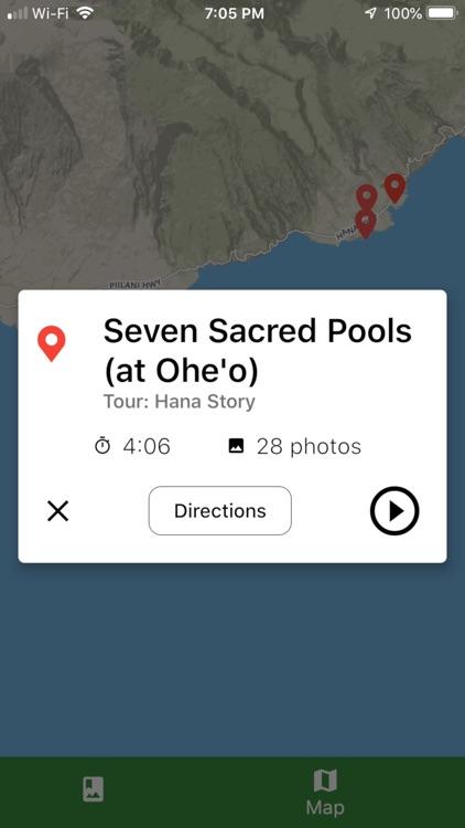 Hana Story screenshot-5