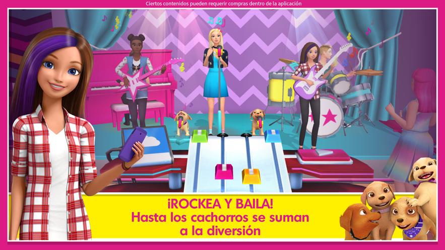 Barbie Dreamhouse Adventures-7