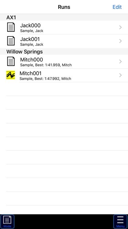 CMS Lap Timer screenshot-3