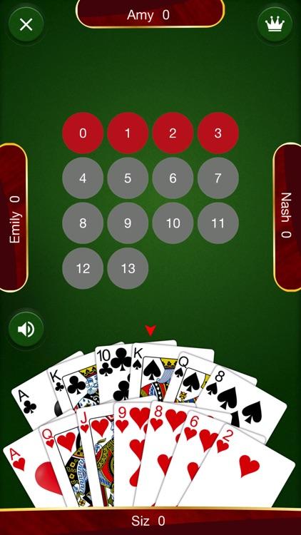 Spades: Card Game screenshot-6
