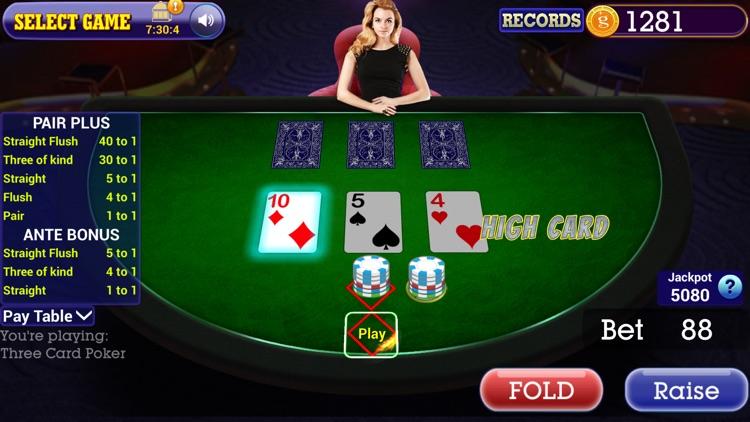 BlueWind Casino: All in One screenshot-7